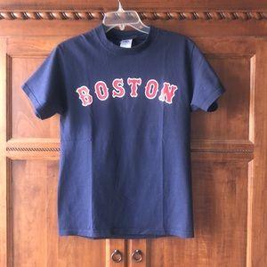 NWOT Boston Red Sox t-shirt